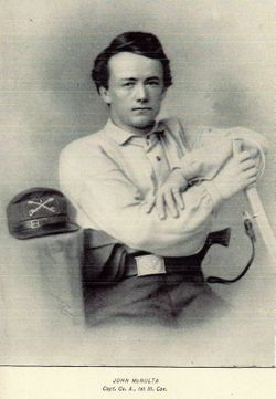 John McNulta