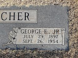 George E Aebischer, Jr