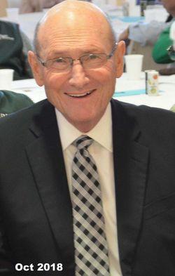 Hyrum Wayne Smith