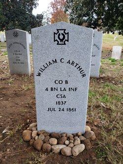 William C. Arthur