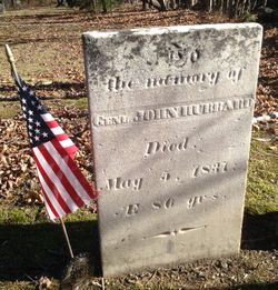 Gen John Hubbard