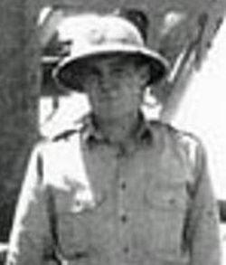1Lt John Joseph Dore Jr.