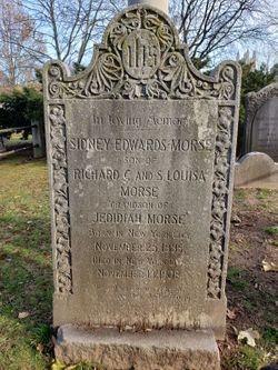 Sidney Edwards Morse