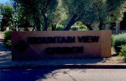 Mountain View Presbyterian Church Memorial Garden