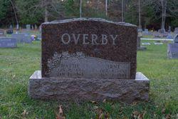 Arne Overby