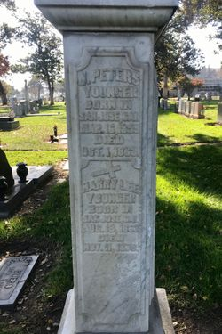 John Peters Younger