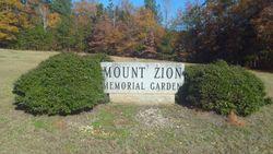 Mount Zion Memorial Garden