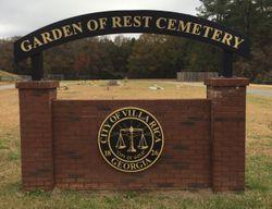 Garden of Rest Cemetery