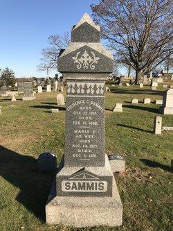 Frederick George Sammis