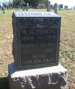 William Grant Odneal