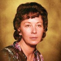 Joyce Geree <I>Turner</I> Beasley