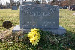 Earl Daniel Schieffer