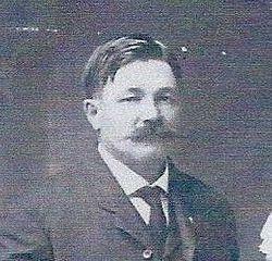 William Wesley Sturgis