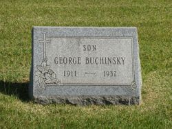 George Buchinsky