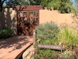 Pinnacle Presbyterian Church Memorial Garden