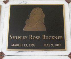 Shipley Rose Buckner