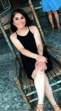 "Yesenia Katelyn-Leigh ""China"" Ruiz"