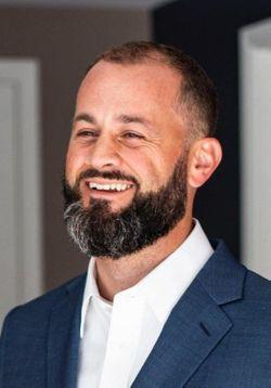 Aaron Richard Kreider