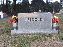 Charles Harold Riggle