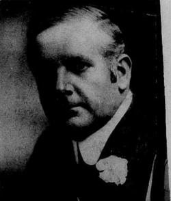 Thomas Howard Birch