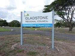 Gladstone Cemetery