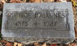 George Johannes