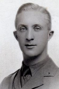 "2nd Lt Henry ""Harry"" Greener"