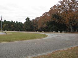 Mount Alpha Baptist Church Cemetery