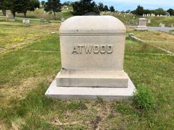 Irving E. Atwood
