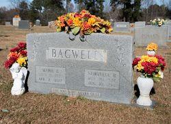 Norvelle B. Bagwell