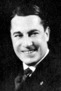 Earl Keeney Metcalfe