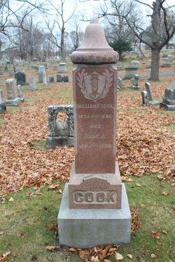Pvt William P. Cook