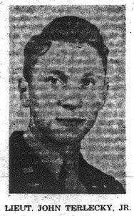 John Terlecky, Jr