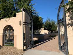 La Casa de Cristo Lutheran Church Memorial Garden