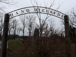 Hand Hillside Cemetery