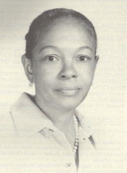 Dr Mamie <I>Phipps</I> Clark