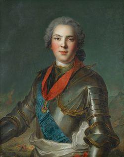 Louis Ferdinand de Bourbon