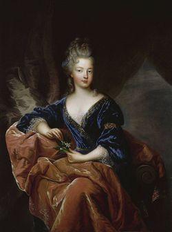 Françoise Marie de Bourbon