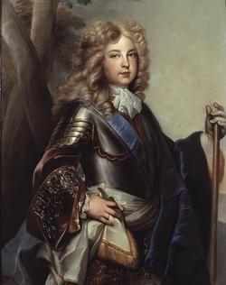 Charles, Duke of Berry