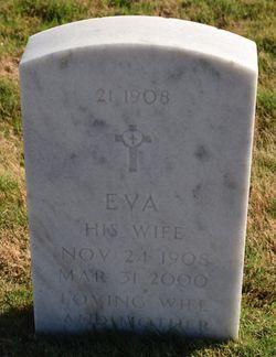 Eva <I>Bagwell</I> Morse