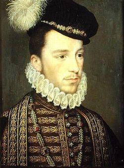 Henri III de France