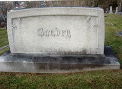 James W Gandey