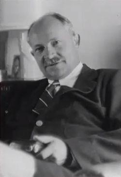 John Hugh MacMillan Jr.