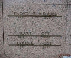Floyd Eugene Adams