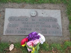 Eulalio Manrique Agustin