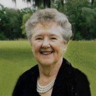 Helen Joan <I>Cleveland</I> Croft