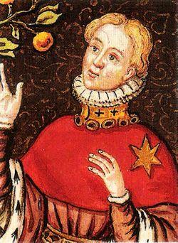 Louis of Orleans