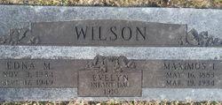 Evelyn N. Wilson