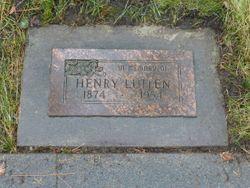 Henry Luiten