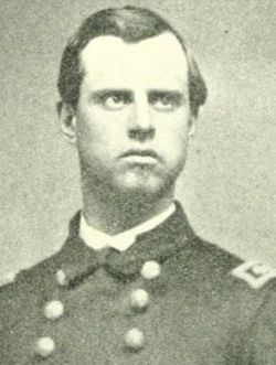 Jacob M. Smalley